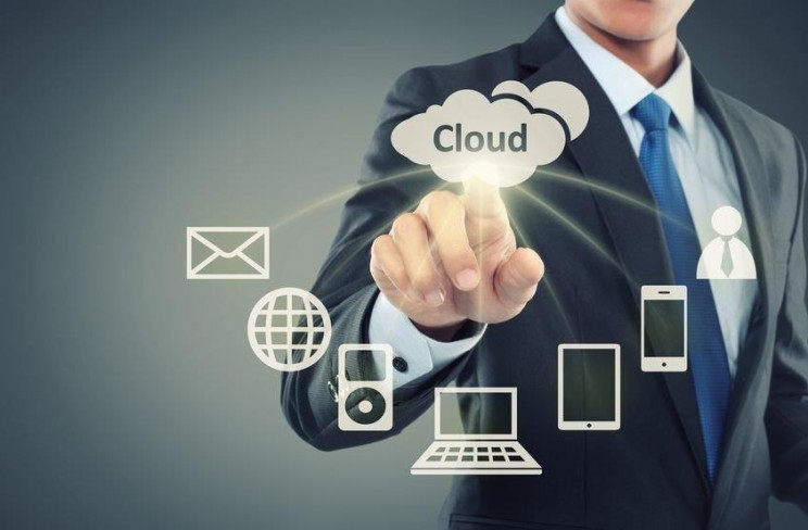 Tecnología y cloud