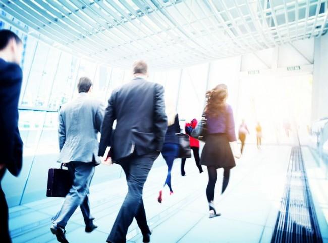 Registro de la jornada laboral de los trabajadores