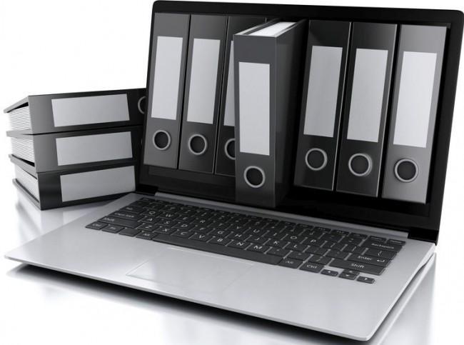 Conservación y archivo de documentación
