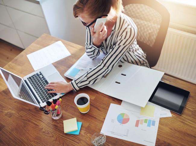 Circular laboral - Nuevo marco legal del teletrabajo